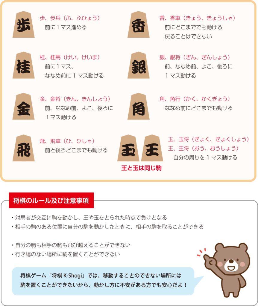 ゲーム_将棋